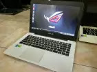 Asus A455L CORE i3 Haswell
