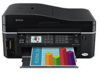 Epson WorkForce 600 Drivers & Software Download
