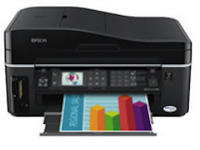 Epson WorkForce 600 Drivers Download for Mac and Windows