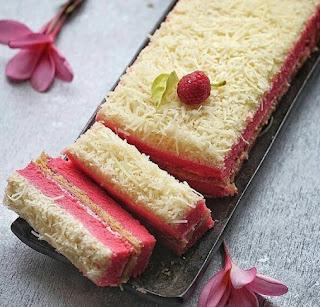 Alamat Baru Gigi Eat Cake Serang