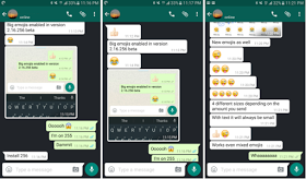 New Features Of Whatsapp 2016 For Android