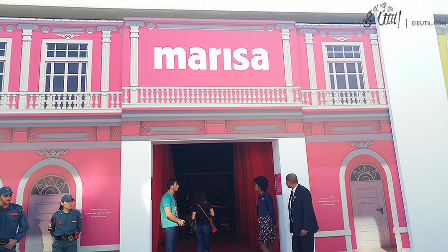 Evento: Preview Primavera/Verão 2017 - Marisa