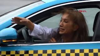 Bayan Taksi şoförünü Dolandırdılar