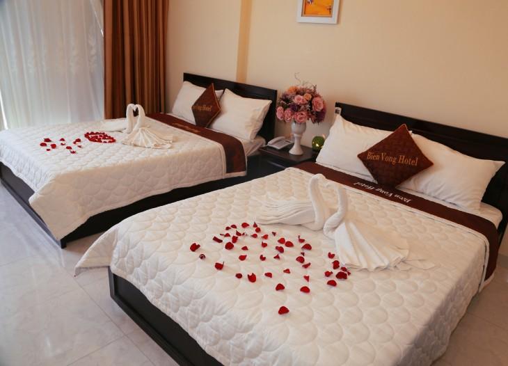 Top 10 khách sạn Đà Nẵng giá rẻ đẹp gần biển, trung tâm giá từ 100k