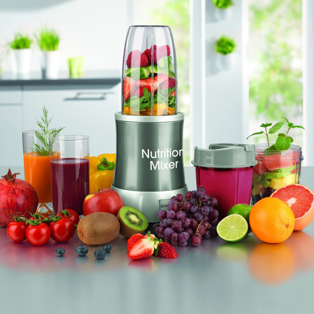 Cel mai ieftin si bun blender pentru tocat si maruntit Nutrition Mixer