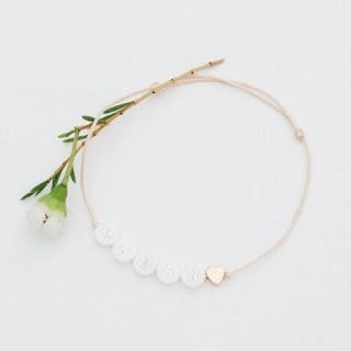 bracelet fete des meres bbuble