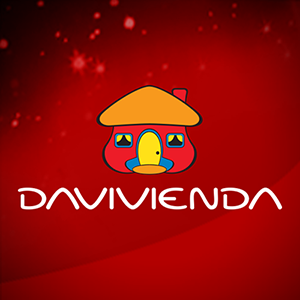 Colombia's Davivienda bank.