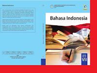 Buku Paket Bahasa Indonesia Kelas 7