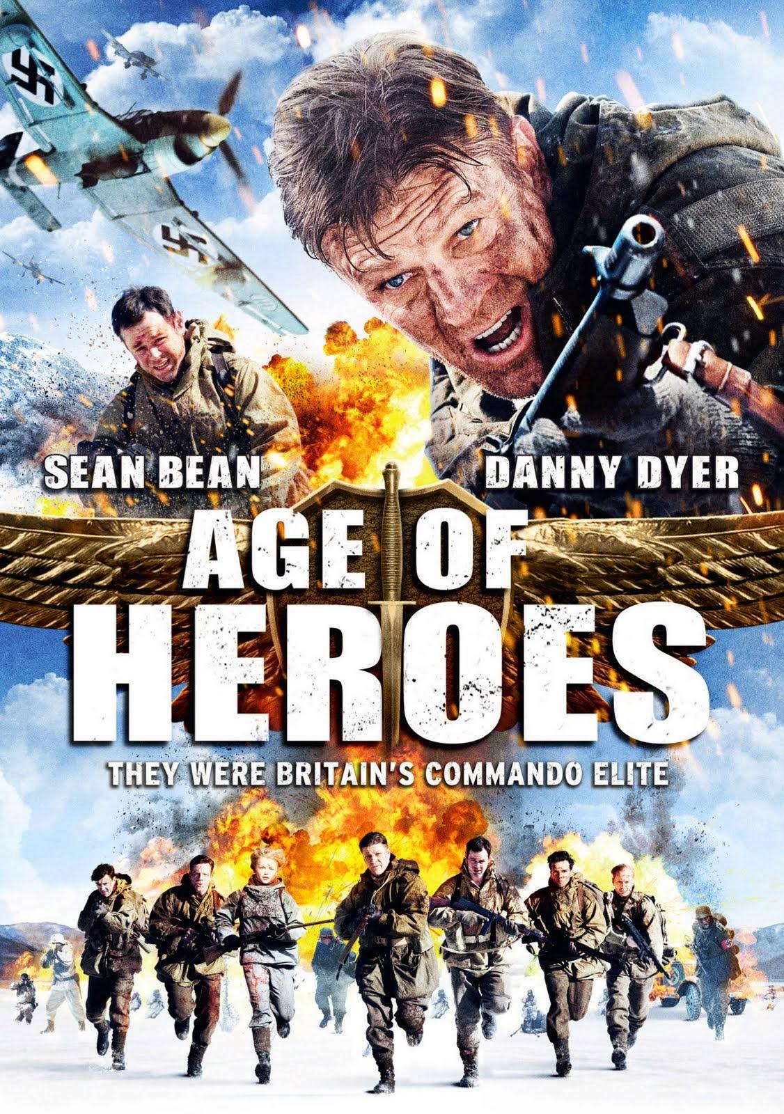 Age of Heroes แหกด่านข้าศึกนรกประจัญบาน [HD]