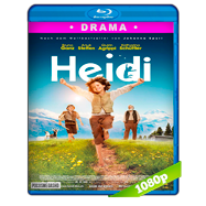 Heidi (2015) Full HD 1080p Audio Trial Latino-Castellano-Aleman