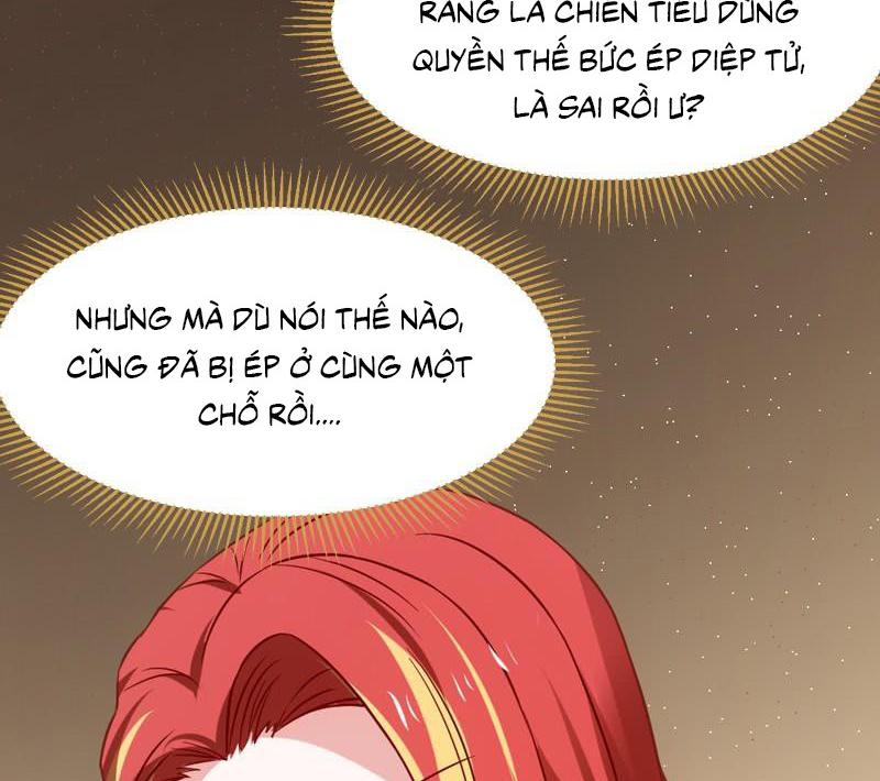 Ảnh Hậu Lão Bà Không Được Chạy chap 39 - Trang 26