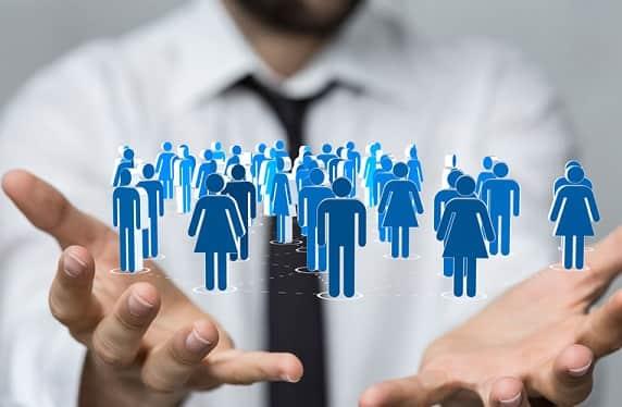 بحث حول التسويق الشبكي او التسويق الهرمي