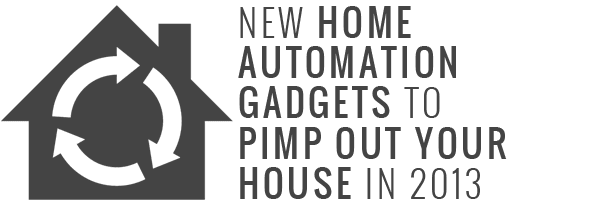 Cool Home Automation Projects