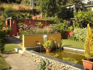 Cortijo Opazo, Las Alpujarras