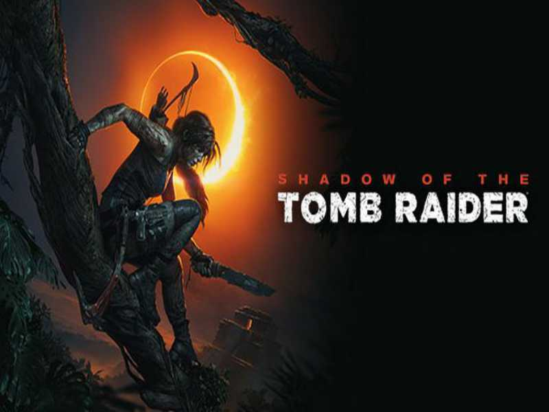 Shadow of the Tomb Raider Game Free Download For PC Laptop Setup