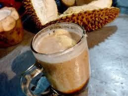 bajigur durian