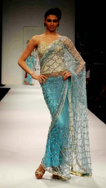 Abdul Haider Launched Indian Embroidered Dress Collection 2014