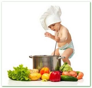Sumber Makanan Terbaik untuk Bayi Usia 6 Bulan