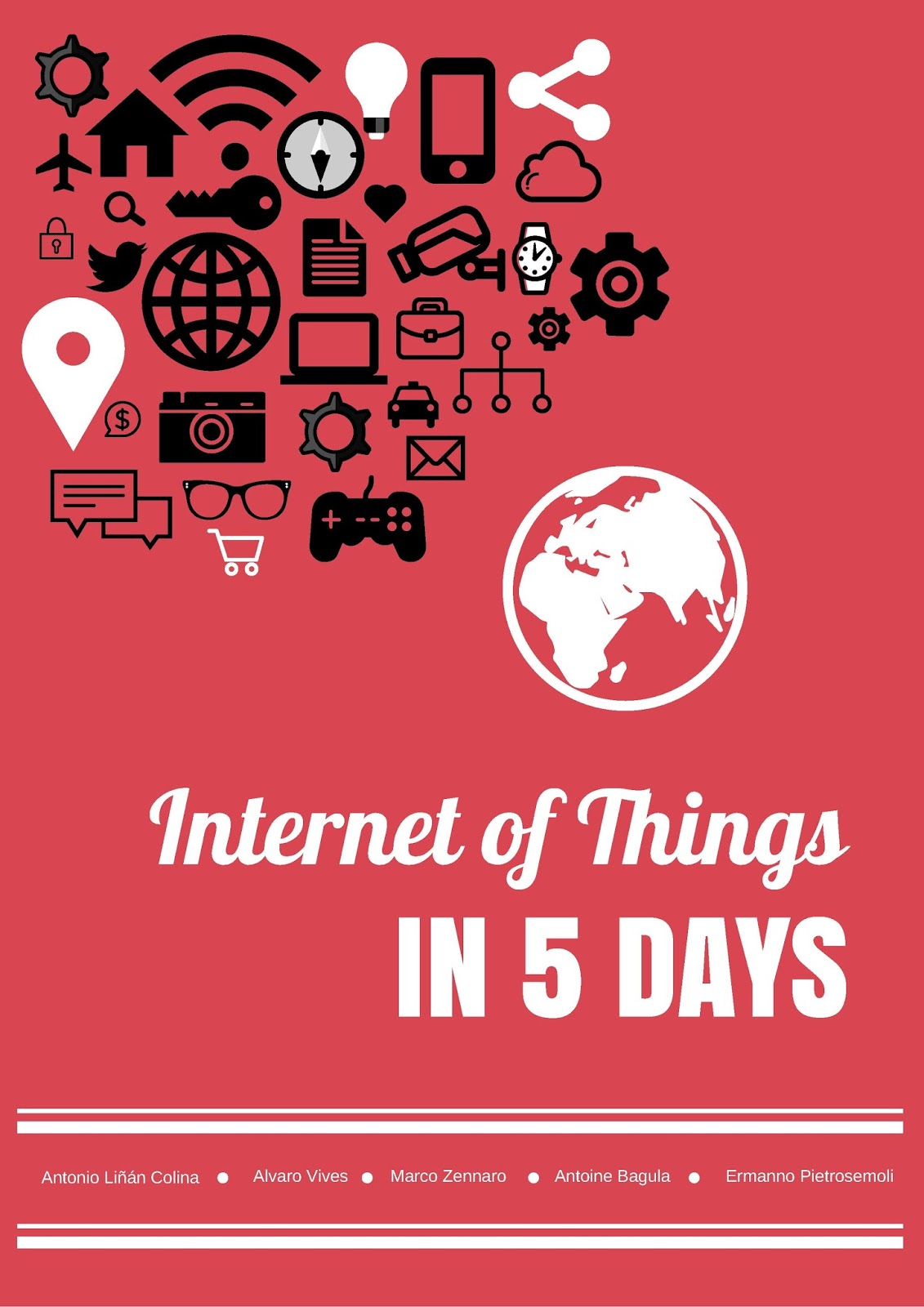 Internet of Things 5 DAYS