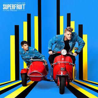 Future Friends Lyrics Superfruit