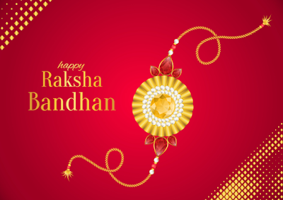 Happy Raksha Bandhan wallpaper image
