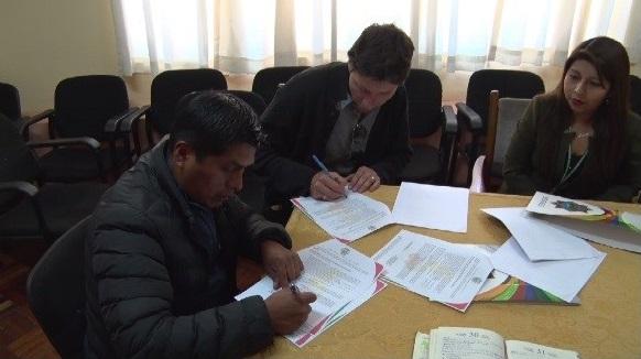 Sedeges priorizó trabajo en centros de acogida durante 2017
