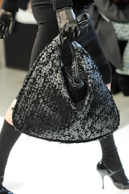 #MFW Bottega Veneta Fall/Winter 2012-13 Bags