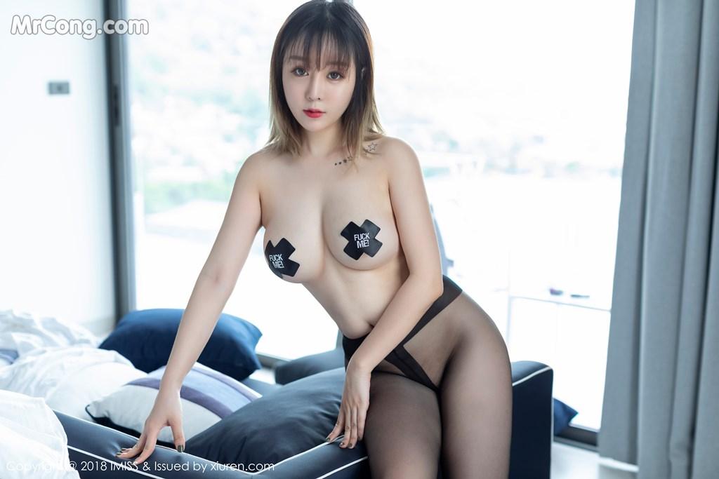 Image IMISS-Vol.310-Wang-Yu-Chun-MrCong.com-012 in post IMISS Vol.310: Người mẫu Wang Yu Chun (王雨纯) (37 ảnh)
