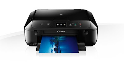 Canon PIXMA MG6850 Driver Download and Review