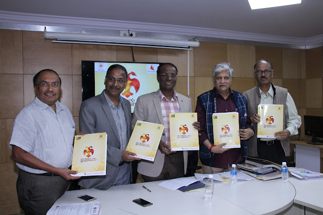 9th edition of Bengaluru International Film Festival will be held in Bengaluru and Mysuru