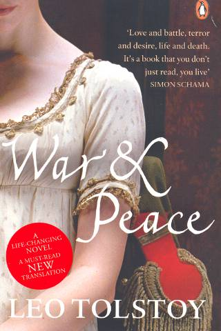 Leo Tolstoy - War and Peace PDF