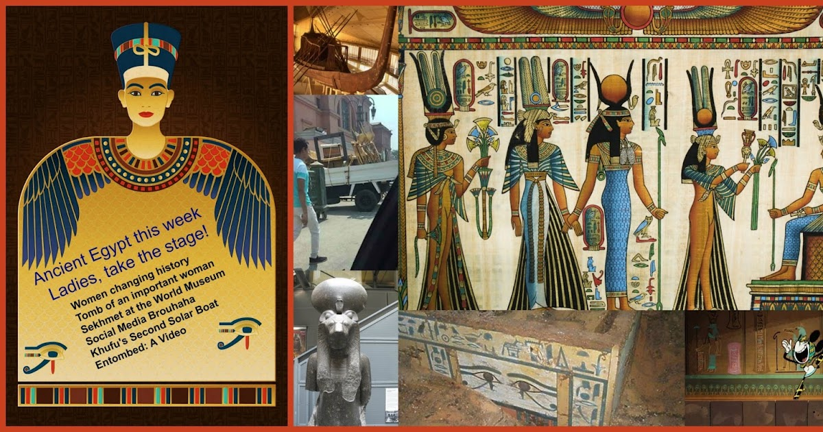 how women were treated in the ancient egyptian society Impersonating goddesses and playing important roles in egyptian religious society women were employed as public ritual mourners,  the role of women in ancient egypt.