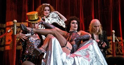 Torna The Rocky Horror Picture Show