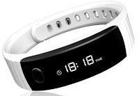 Intex FitRist fitness smartband