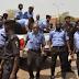 Nigerian policemen protest, cries for unpaid allowances since 2015