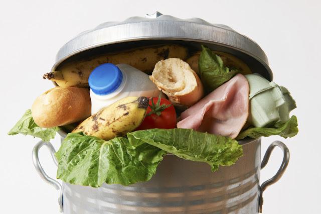 4 Astuces sans effort pour arrêter le gaspillage de nourriture dans votre cuisine