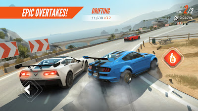 Rebel Racing Apk + Data for Android Download