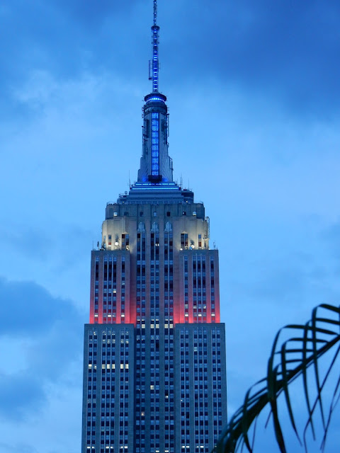230 Fifth RoofTop, New York, Empire State Building, Elisa N, Blog de Viajes, Lifestyle, Travel