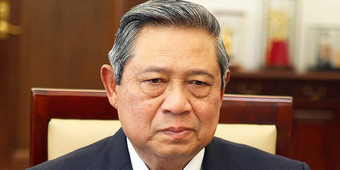 SBY Diminta Tanggung Jawab soal Hilangnya Laporan TPF