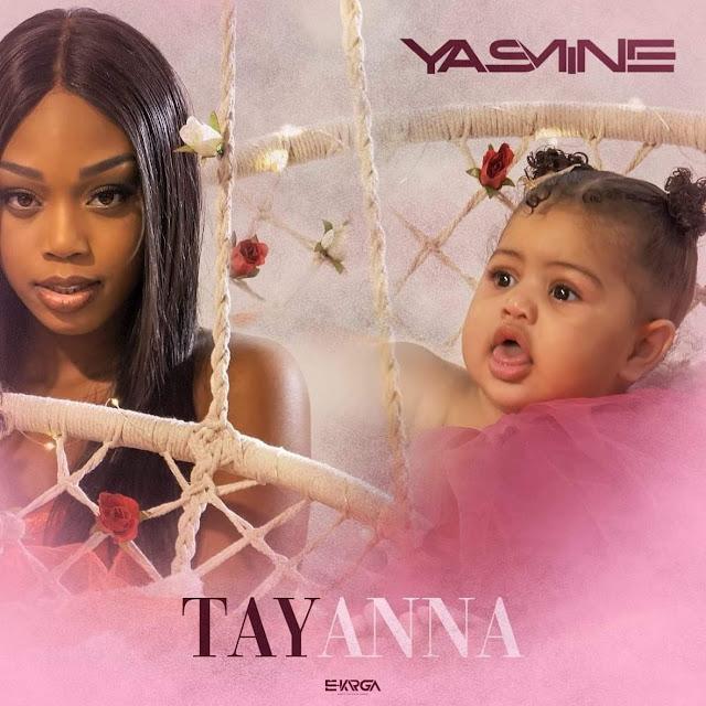 Yasmine - Tayana (Zouk) [Download] baixar nova musica descarregar agora 2019