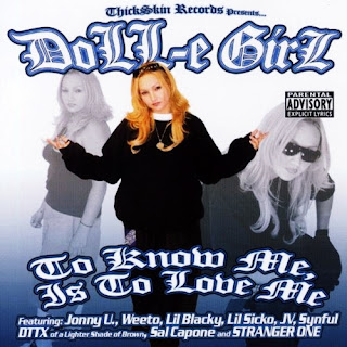 Doll-E Girl - To Know Me, Is To Love (2004)