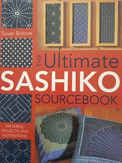 sashiko - kirjonta. tietoa. tietopaketti.