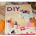 """""""DIY. Zrób to sama"""" - 50 fantastycznych pomysłów DIY!"""