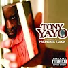 Tony Yayo - Thoughts of a Predicate Felon (Album) [iTunes Plus AAC M4A]
