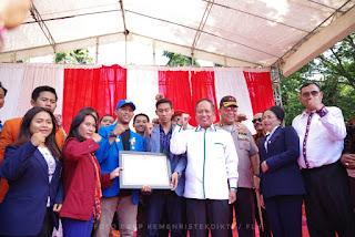 Deklarasi Kebangsaan Dari Mahasiswa Bali Untuk Mahasiswa Indonesia
