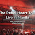 Experience Madonna Rebel Heart Tour Philippines Online