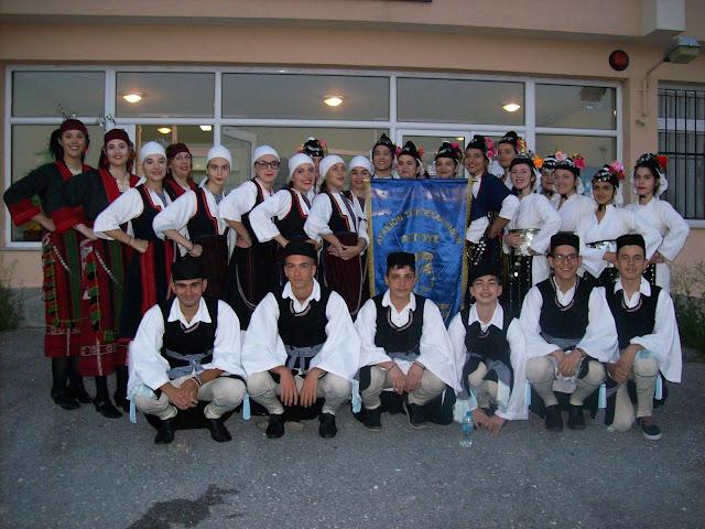Το Λύκειον των Ελληνίδων - Παράρτημα Άργους στη Φλώρινα!