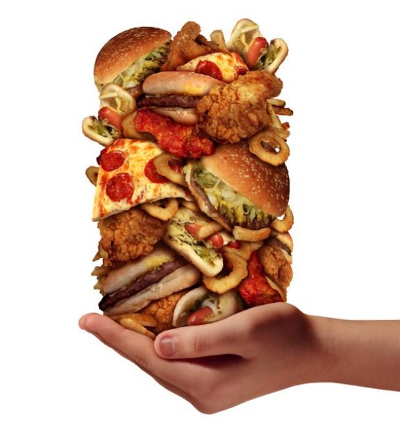 salah cara makan pun berat tak naik