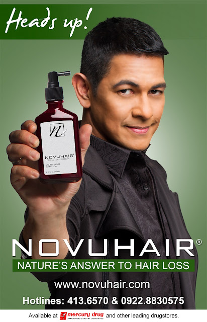 PRESS RELEASE: Gary V For Novuhair Campaign