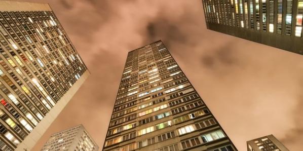 Menjadikan Apartemen Sebagai Investasi